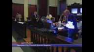 Apr. 26,'16 City Council Special Session