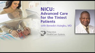 NICU: Advanced Care for the Tiniest Patients