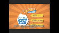 Quiniela Matutina de San Luis  N° 2651 -04-05-2016