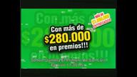 Quiniela El Primero de San Luis N° 789 -05-05-2016