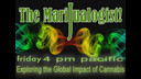 The Marijualogist w' Richard Karr 05-06-16 ©