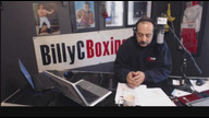 All New Talkin' Boxing with Billy C