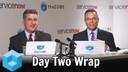 Day 2 Wrap   ServiceNow Knowledge 2016