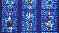 """""""Moral Courage"""" - Rev. Erik Buss, 5/29/16. Adult Service (11:00 am EST)"""
