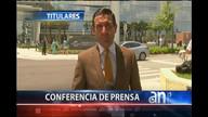 América Noticias 5pm 06/14/16