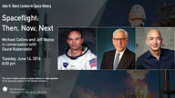 John H. Glenn Lecture in Space History Series