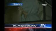 América Noticias 5pm 06/15/16
