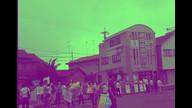 2016/06/30 【三重選挙区】民進・芝博一候補、SEALDs奥田愛基氏 街頭演説 江戸橋駅前