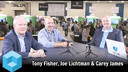 Tony Fisher, Zaloni, Joe Litchtman, Attivio & Carey James, EMC | Hadoop Summit 2016 San Jose