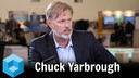 Chuck Yarbrough, Pentaho | Hadoop Summit 2016 San Jose