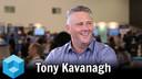 Tony Kavanagh, Actian | Hadoop Summit 2016 San Jose