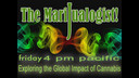 The Marijualogist! w' Richard Karr & Ikkor the Wolf 07-15-16