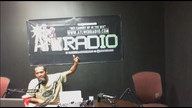 AtlWebRadio Fun Fridays w/ Cool Ass Pete ft Scoobie G and interview with Nina Maria