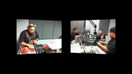 ChueyTV w/ Crystal Ellis,Danny Rojas,Dj Vandal,Diamond Blend,K-Fresh &amp; Chuey Martinez