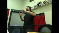 Schwern talks about Test::Builder2 at Portland PerlMongers meeting