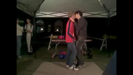Guinness World Record Kiss - Matty and Bobby 09/18/10 04:50PM