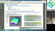 第4回-2 OpenFOAM(R)勉強会 for beginner view on ustream.tv tube online.