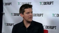 TechCrunch Disrupt Wednesday Evening Break