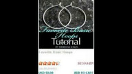 Learn to Make Jewelry with Free Tutorials