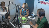 The Wake Up Show 8-10-2016