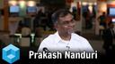 Prakash Nanduri, Paxata | Hadoop Summit 2016 San Jose
