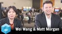 Wei Wang & Matt Morgan, Hortonworks | Hadoop Summit 2016 San Jose