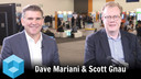 Dave Mariani, AtScale & Scott Gnau, Hortonworks | Hadoop Summit 2016 San Jose