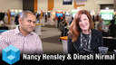 Dinesh Nirmal & Nancy Hensley | Hadoop Summit 2016 San Jose