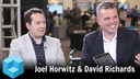 Joel Horwitz, IBM & David Richards, WANdisco | Hadoop Summit 2016 San Jose