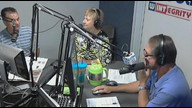 The Wake Up Show 8-17-2016