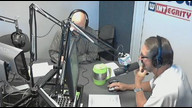 The Wake Up Show 8-18-2016
