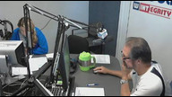 The Wake Up Show 8-19-2016