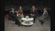 TV4 Noticias de la noche 22/08/2016