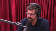 JRE #835 - Louis Theroux