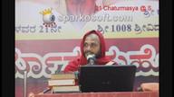 Mahabharata Sabhaparva Anugrahasandesha @ Satti 25/08/2016