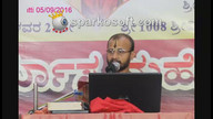 Mahabharata Sabhaparva Anugrahasandesha @ Satti 05/09/2016