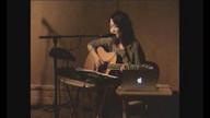Hana Kim w/Priska at SoulFood CoffeeHouse