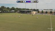 Women's Soccer vs. DBU