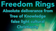 Freedom Rings, Absolute Deliverance
