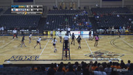 Volleyball vs. UAFS