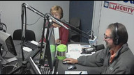 The Wake Up Show 10-10-2016