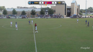Women's Soccer vs LCU