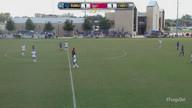 Women's Soccer vs LCU