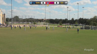 Men's Soccer vs LCU