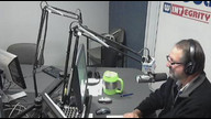 The Wake Up Show 10-25-2016