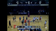 FMU Volleyball vs Georgia College