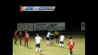 FMU Men's Soccer vs Flagler College