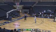 Men's Basketball vs ENMU