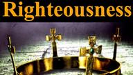 Righteousness, Advanced Christian Teaching