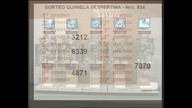 Quiniela Vespertina de San Luis N° 934 -30-11-2016